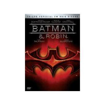 Batman & Robin - Edição Especial