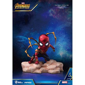 Figura Marvel Avengers Infinity War: Spider-Man