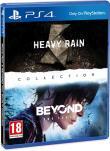 The Heavy Rain | Beyond: Duas Almas Collection PS4
