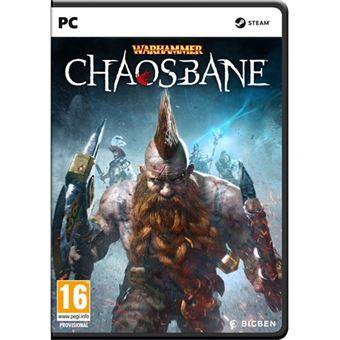 Warhammer: Chaosbane - PC