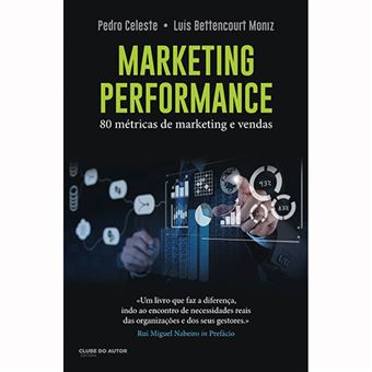 Marketing Performance | Livros sobre Web Analytics