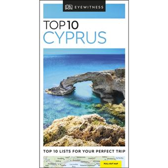 Eyewitness Top 10 Travel Guide - Cyprus