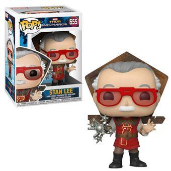 Funko Pop! Thor Ragnarok Stan Lee - 655