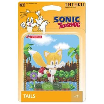 Figura Totaku Sonic Tails