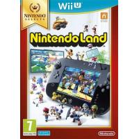 Nintendo Selects Nintendo Land Wii U