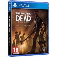 The Walking Dead: A Telltale Games Series - Season One PS4