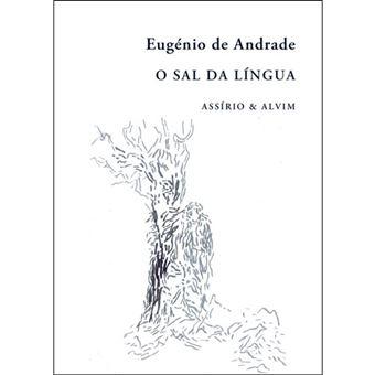 O Sal da Língua