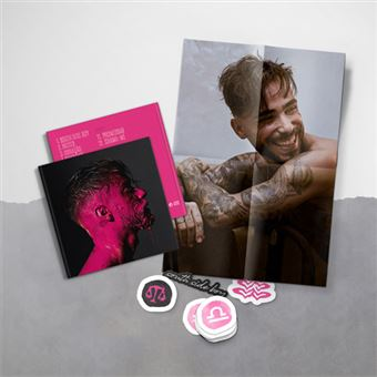 South Side Boy - Deluxe - Exclusivo Fnac - CD