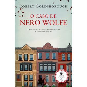 O Caso de Nero Wolfe