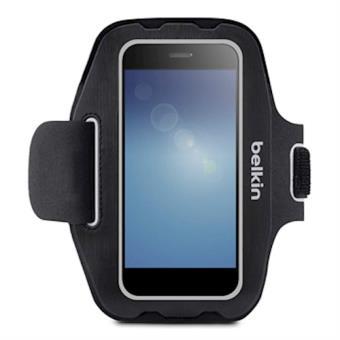 "Belkin Universal Armband Small 5"" Caixa de pulseira Preto"