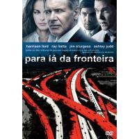 Para lá da Fronteira - DVD