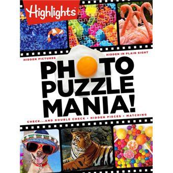 Photo puzzlemania!