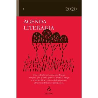 Agenda Literária 2020