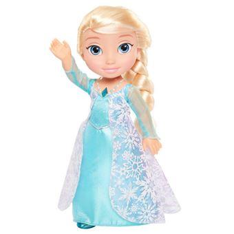 Frozen - Boneca Elsa com Música