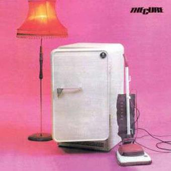 Three Imaginary Boys (Deluxe Edition 2CD)