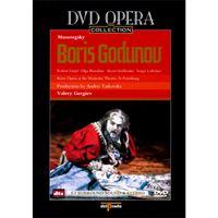 Mussorgsky: Boris Godunov 1 - DVD