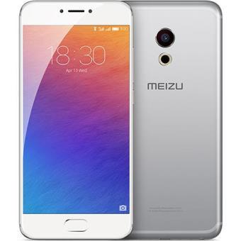 Smartphone Meizu PRO 6 - 64GB (Silver)