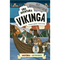 Una aventura vikinga -els historion