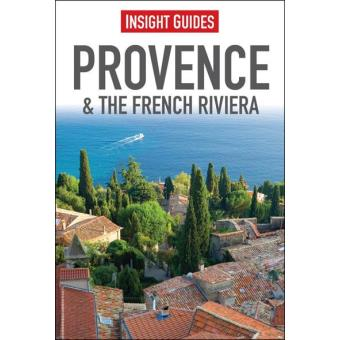 Provence & the French Riviera Insight Guide
