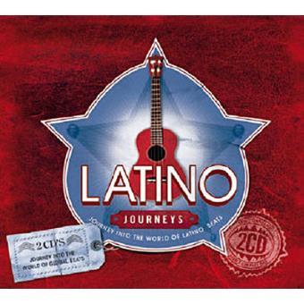 Latino Journeys (2CD)