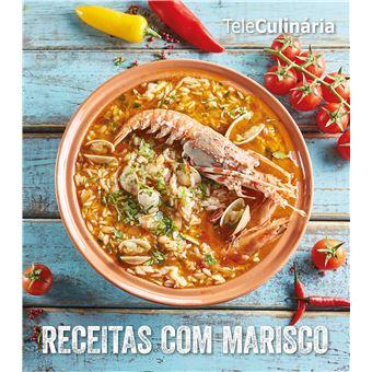 TeleCulinária - Receitas com Marisco