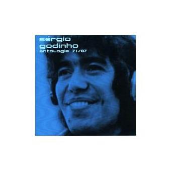Sergio Godinho – Antologia 71/87 (2CD)