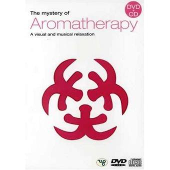 Relax - The Mystery Of Aromatherapy (DVD+CD)