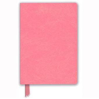 Caderno Pautado Flame Tree - Baby Pink