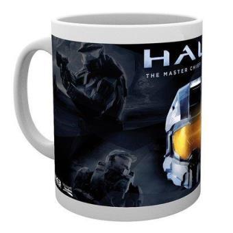 Halo - Caneca Master Chief Collection