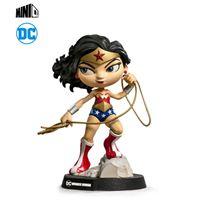 Figura Minico Wonder Woman