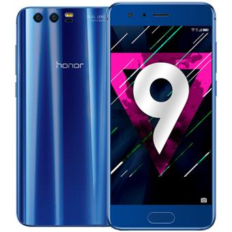 Smartphone Honor 9 - 64GB - Sapphire Blue