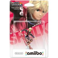 Amiibo Smash - Figura Shulk