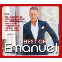 Best of Emanuel (3CD)