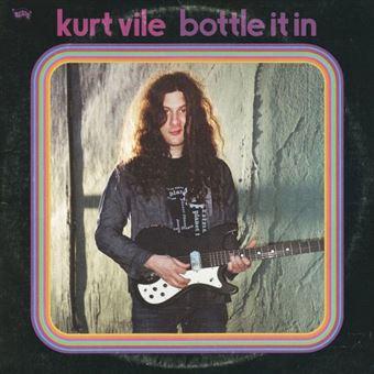 Bottle It In - 2LP 12''
