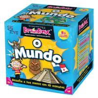 BrainBox Mundo - Sig Toys