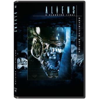 Alien: Recontro Final - Definitive Edition