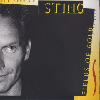Fields Of Gold - The Best Of Sting