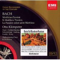 Bach | Paixão Segundo São Mateus (2CD)
