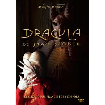 Drácula de Bram Stoker - Edição Especial