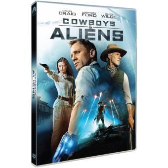 Cowboys & Aliens (DVD)