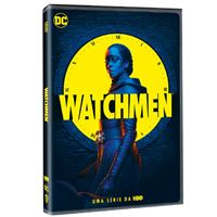 Watchmen Season 1 - 3DVD