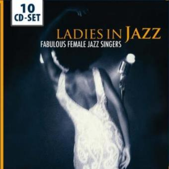 Ladies In Jazz (10CD)