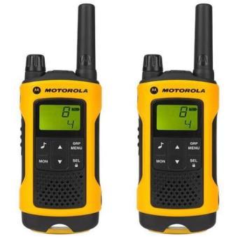 Motorola Walkie Talkie TLKR T80 Extreme