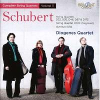 Schubert | String Quartets Vol. 5 (2CD)