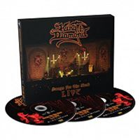 Songs From The Dead - Live - CD + 2DVD