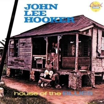 House of the Blues - LP