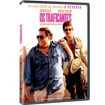 Os Traficantes (DVD)
