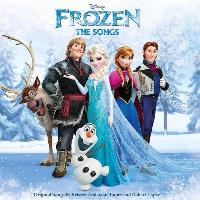 BSO Frozen - The Songs