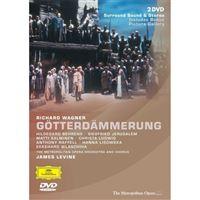 Wagner: Götterdämmerung - 2DVD