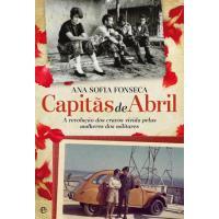 Capitãs de Abril